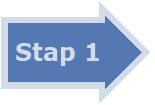 Ga naar stap 1
