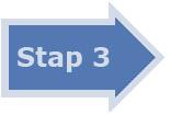 Ga naar stap 3