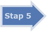 Ga naar stap 5
